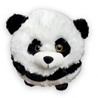 Игрушка «Панда Круглик» 30 см.